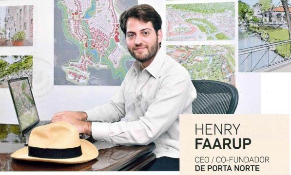 Entrevista Revista k a Henry Faarup Humbert