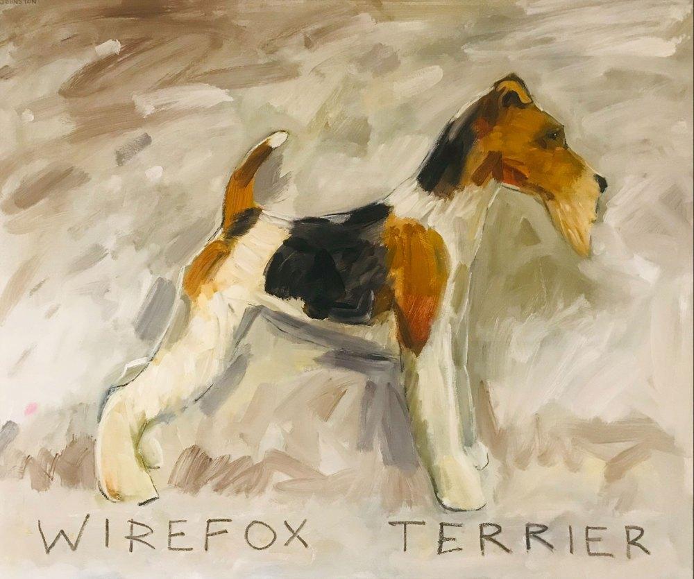 Wirefox Terrier