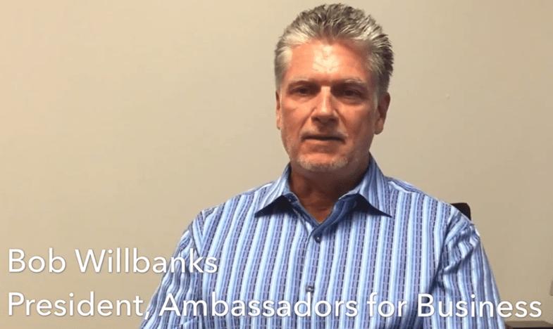 Bob Willbanks