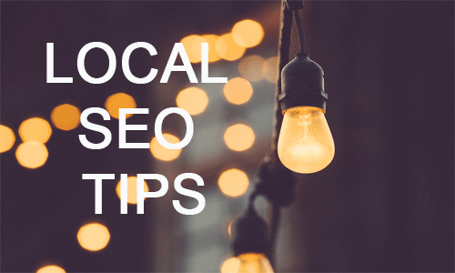 Local SEO:: Tips You Need to Rank Locally