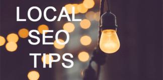 Local SEO:: Tips You Need to Rank Locally