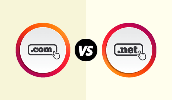 .Com and .Net