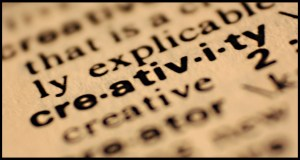 Creativity defined