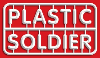 The Plastic Soldier Company logo