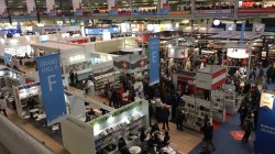 London Book Fair 2017