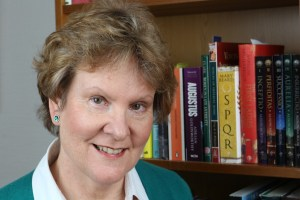 Alison Morton author