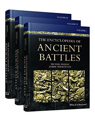 The Encyclopaedia of Ancient Battles