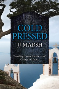 Cold Pressed by JJ Marsh