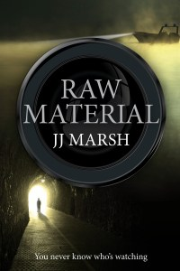 Raw Material by JJ Marsh