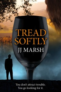 Tread Softly by JJ Marsh