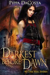 Darkest before Dawn by Pippa DaCosta
