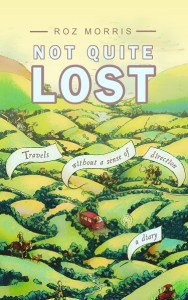 Not Quite Lost by Roz Morris