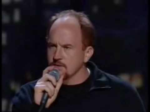 Louis C.K. One Night Stand