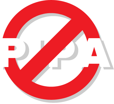 Don't Let The Internet Get Blacked Out – Stop The PIPA And SOPA Legislation