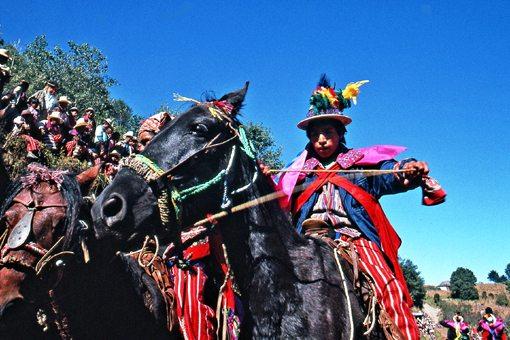GUATEMALA (1990)  Marimba Music from the Festival of Todos Santos  Humming Bird Earth Series