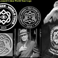 Leonard Cohen- Illuminati Jewish Secret Agent?