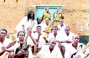 Great News! The Zomba Prison Project earns nod in the Best World Music Album category!