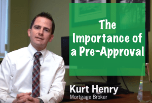 the importance of a pre approval-01