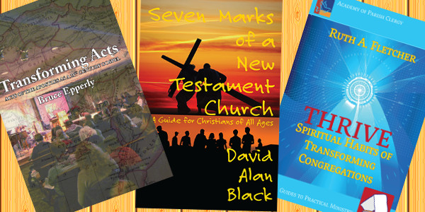 nt church books