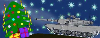 A war on Christmas
