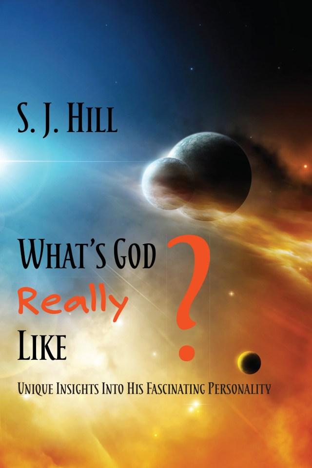 Whats God Really LIke
