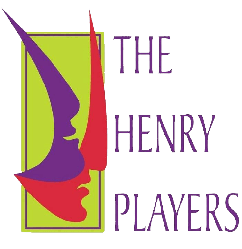 The Henry Players Logo
