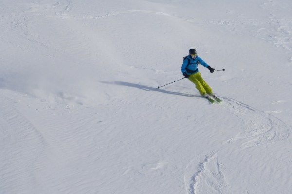 Off Piste Snow Report 29 December