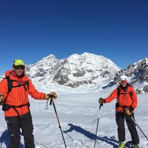 Off Piste Snow Report 26 January