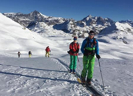 Off piste snow report and weather – 5 January