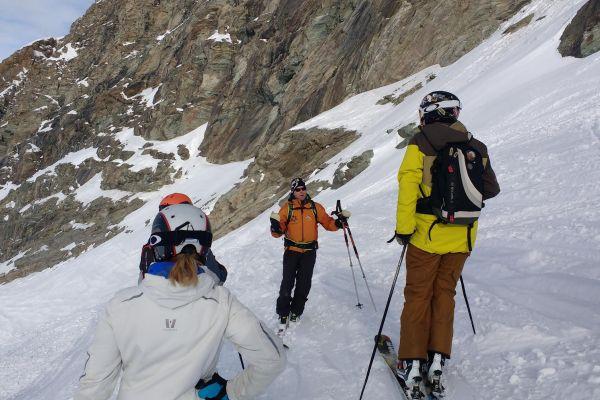 Off Piste Snow Report 2 February