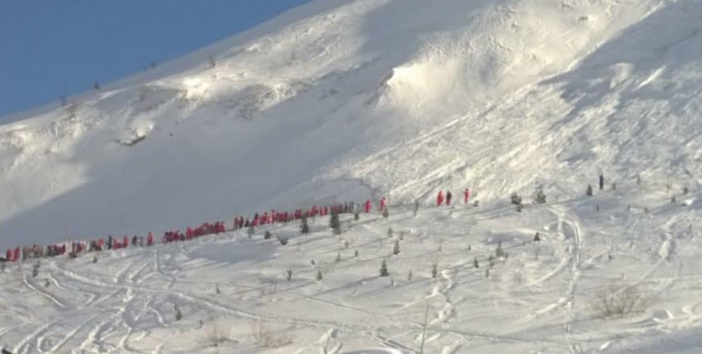 Expert's thoughts following Tignes avalanche