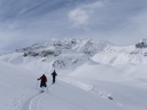Off Piste Snow and Weather Report 16 - 22 February