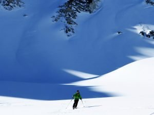 Off Piste Snow and Weather: 16 - 22 March