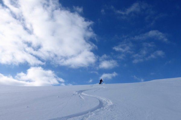 Off Piste Snow & Weather: 6 - 12 April Savoie / N. French Alps