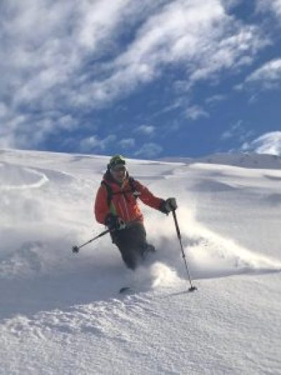 Off Piste Snow & Weather: 21 - 27 Dec Savoie / N. French Alps