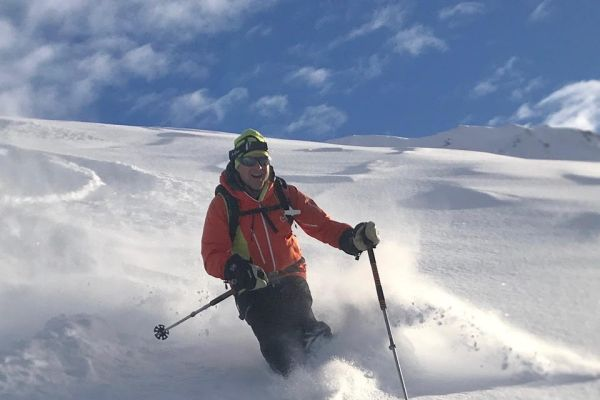 Off Piste Snow & Weather: 21 - 27 Dec Savoie / N. French Alps
