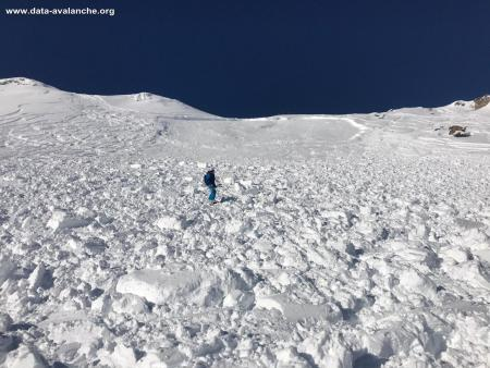 HAT off pistesnow and weather report 14 - 22 Dec for Savoie and northern French Alps