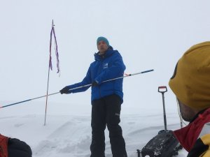 ANENA on transceiver training