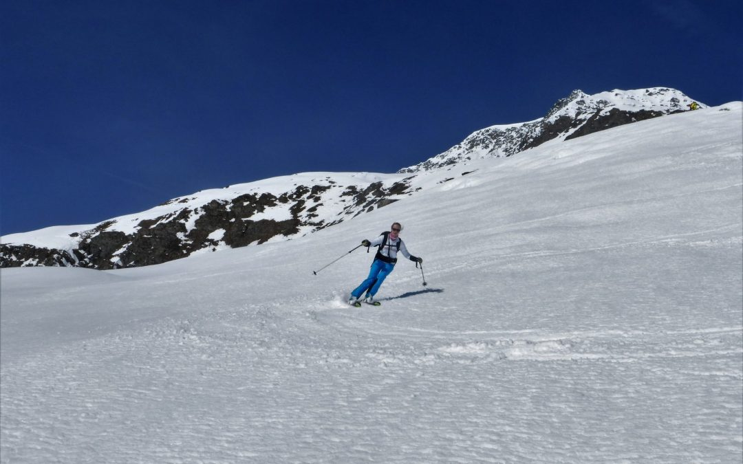 Off-Piste Snow and Weather 21-28 Feb 2019