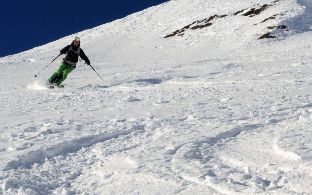 Off-Piste Snow and Weather 1st – 6 March 2019