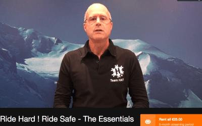 On-line Off-Piste Safety Talk