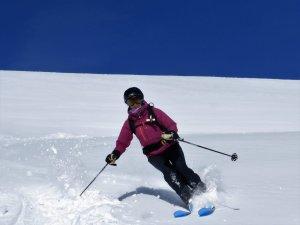 Off-Piste Snow & Weather 14-21 Feb 2019