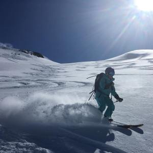 Off Piste Snow & Weather 21 - 29 March -