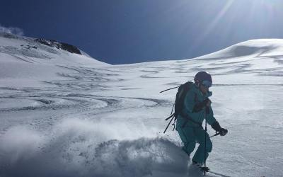 Off-Piste Snow and Weather 21 – 29 March 2019