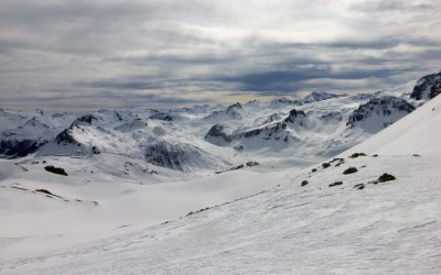 Off-Piste Snow and Weather 7-13 March 2019