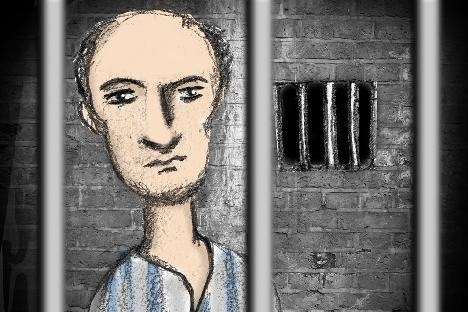 cyber-prisoner