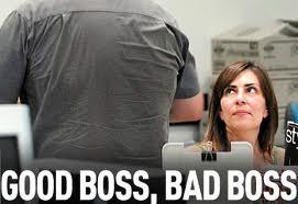good boss bad boss