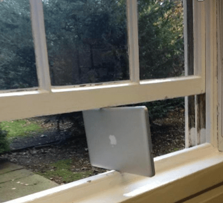 mac supports windows
