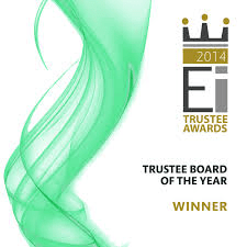 engaged investor trusee awards