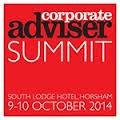 corporate adviser